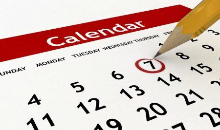 Стартиране на учебните занятия 16.03.2020.(понеделник)