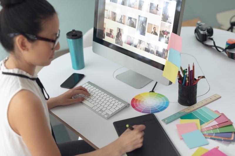 специалност графичен дизайн